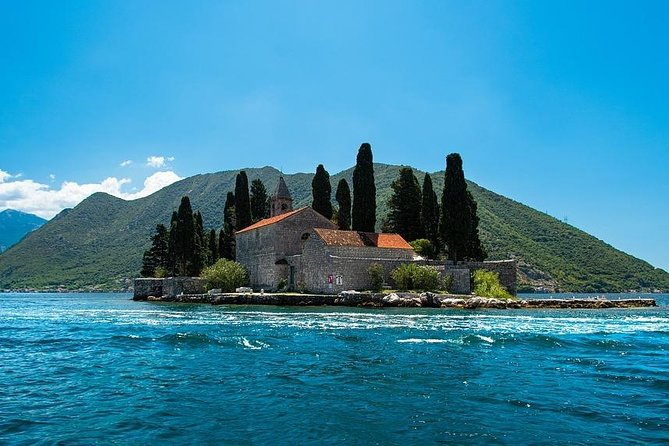 Montenegro from Dubrovnik Private Tour