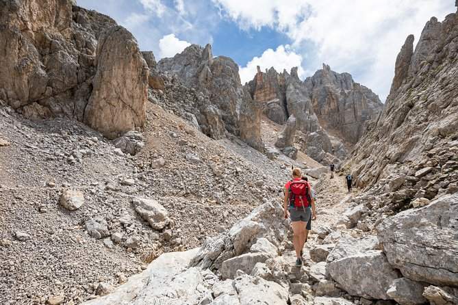 Wandeling van de Dolomieten - Eendaagse privéexcursie in de buurt van Bolzano