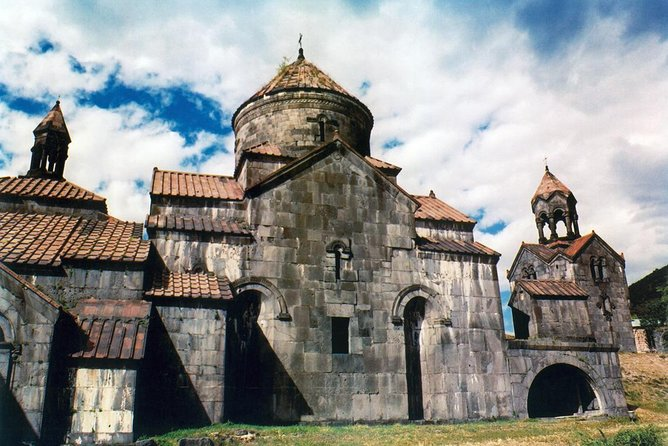 Private tour to UNESCO heritage Haghpat and Sanahin monasteries and Odzun church photo 10