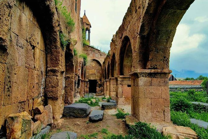 Private tour to UNESCO heritage Haghpat and Sanahin monasteries and Odzun church photo 3