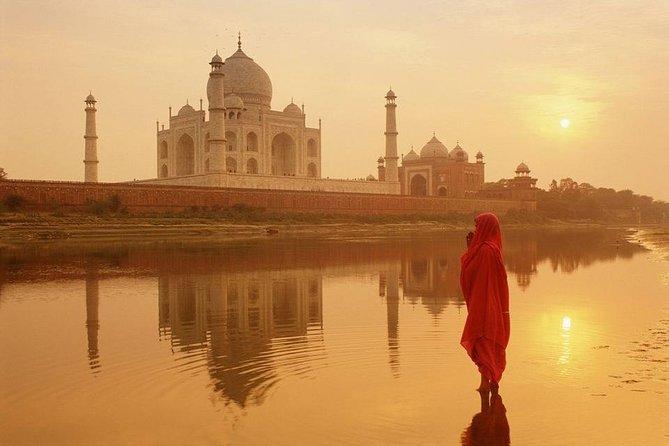 Skip The Queue - Entrance Ticket of Taj Mahal