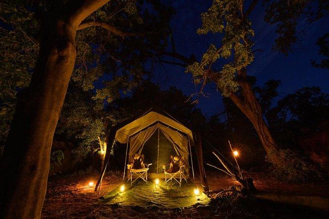 3 Days Okavango Delta