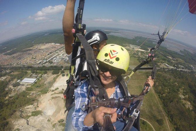 Deporte de aventura Guayaquil Ecuador