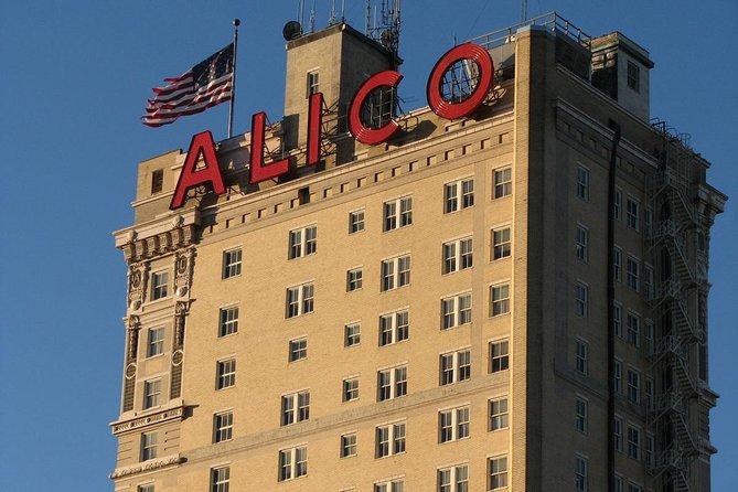 The ALICO!
