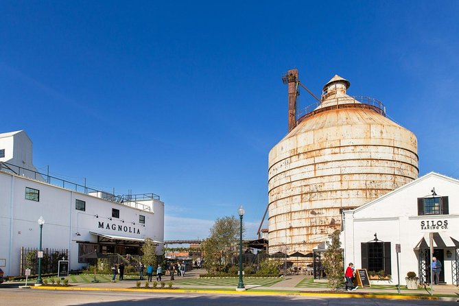 "The Ultimate Waco ""Fixer Upper"" Fan Self-Guided AUDIO Tour"