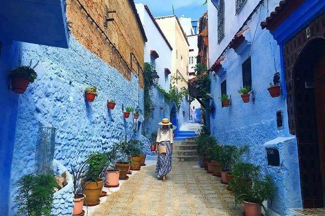 Private full day Tour from Fez to Chefchaouen photo 9