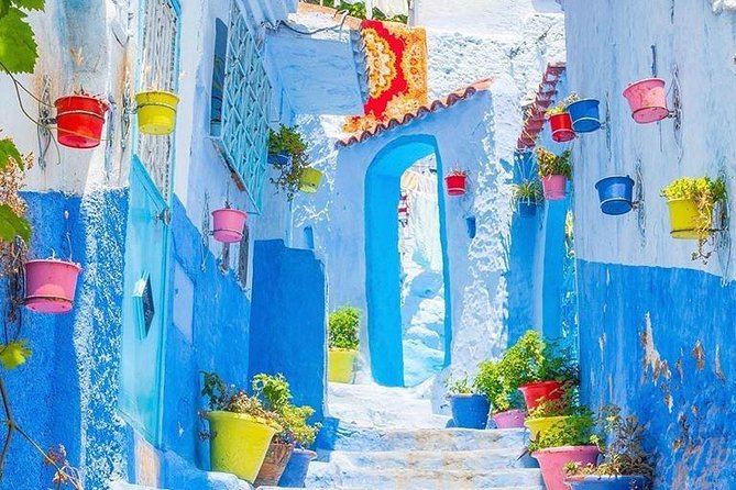 Private full day Tour from Fez to Chefchaouen photo 8