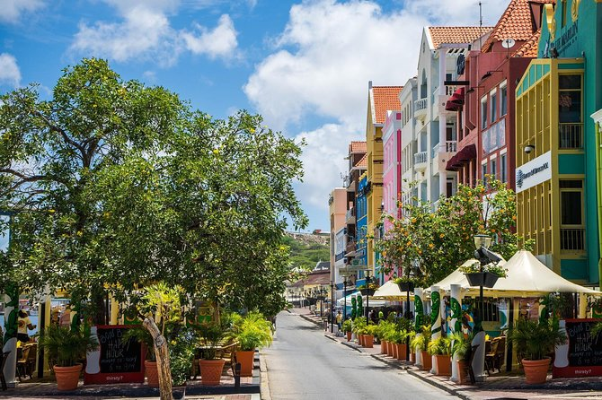 Curacao Private Tour and Activity Experience (4 up to 15 people) photo 1