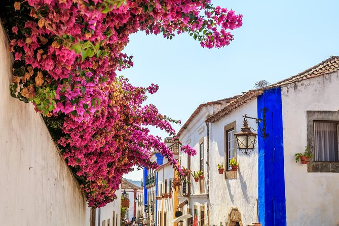 6-Day The Charms of Portugal & North West Spain Tour from Lisbon to Madrid