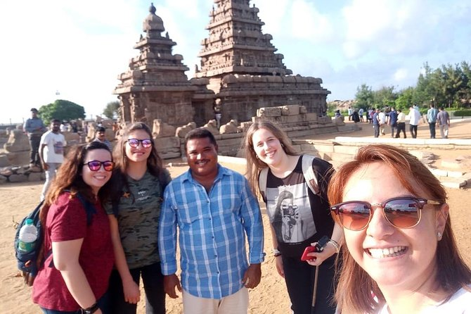 Mahabalipuram and Dakshinachitra trip from Chennai by Wonder tours