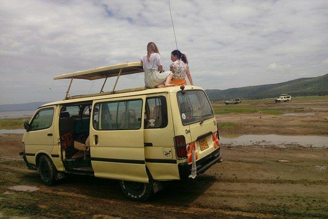 Classic Lake Nakuru Day tour via Lake Naivasha