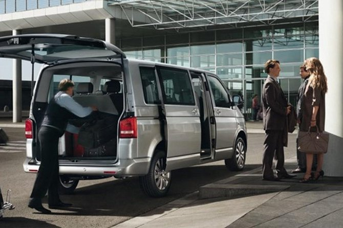 Private Transfer From/To Athens Airport