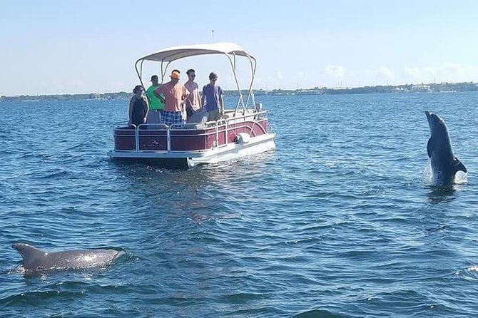 Florida Keys Eco Tour by Boat
