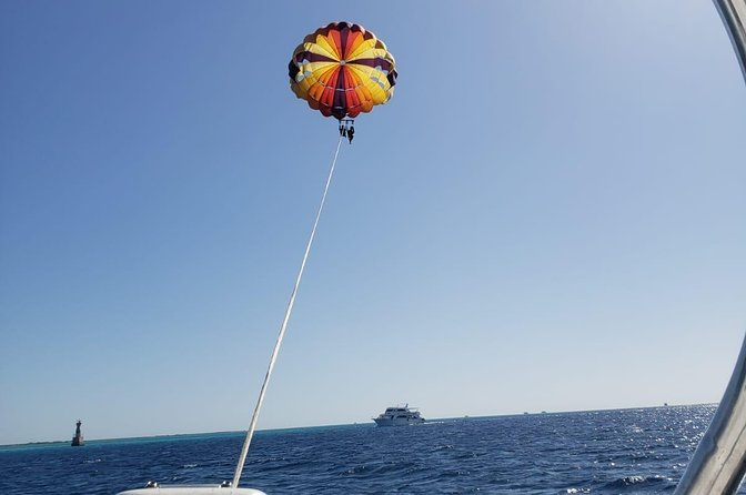 Parasailing HURGHADA photo 65