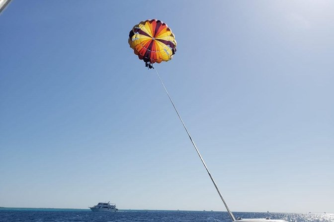 Parasailing HURGHADA photo 322