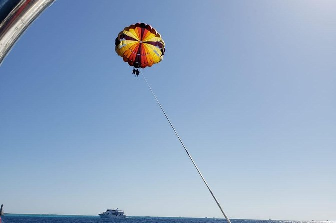 Parasailing HURGHADA photo 103