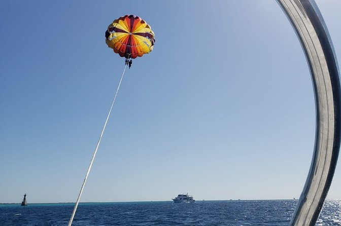 Parasailing HURGHADA photo 214