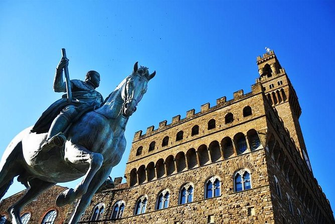 Private Guided Walking Tour: Best of Florence & David by Michelangelo - Ultimate photo 3