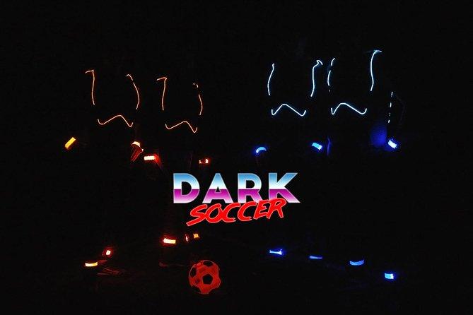 DARK SOCCER - Try the Soccer in the Dark in Milan