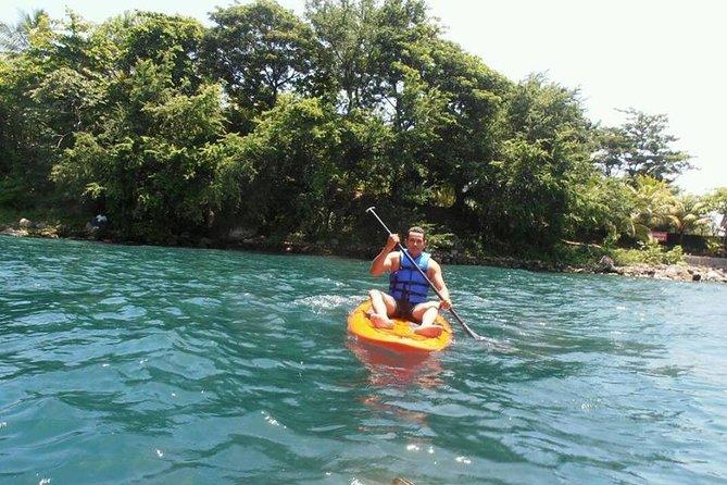 Granada Kayak Tour