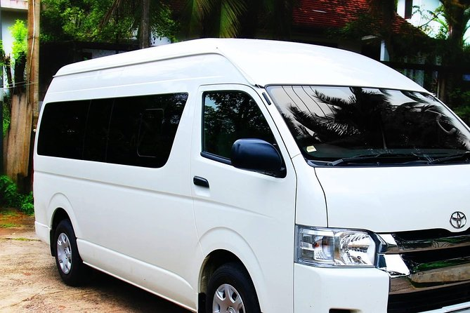 Kingston Airport Transfer to Rose Hall Resort and Spa photo 1