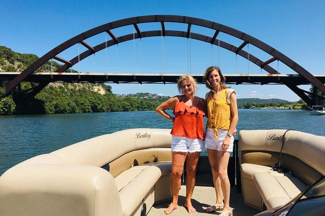 Private Lake Austin Boat Cruise