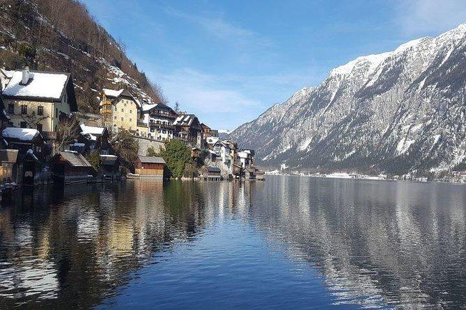 Alps Expierence 2 Days Trip from Prague to Hallstatt and Salzburg!