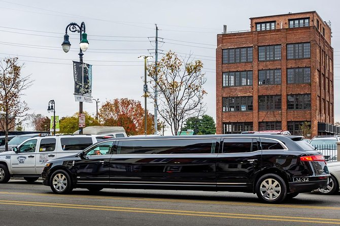 Why Is New York Full of NYC Limos?