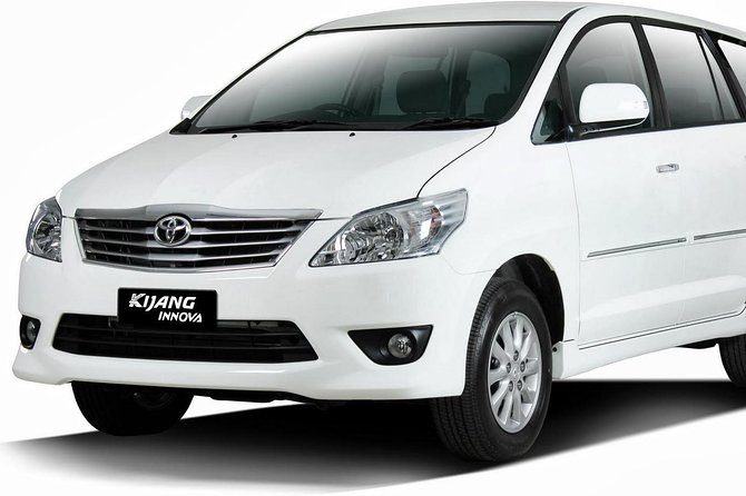 Car Charter - Private Driver - Individual Route - Free WiFi
