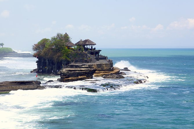 Private Tour: Ubud and Tanah Lot Day Tour