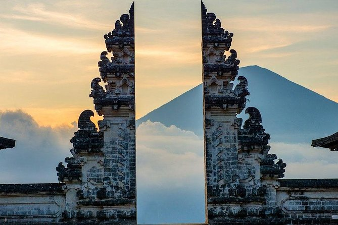 Best Capturing Moments in Bali : East Bali Tour