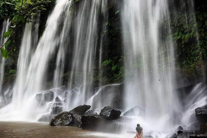 Phnom Kulen Waterfall Day Join in Tour from Siem Reap photo 1