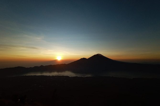 Sunrise view with no hike at Batur Volcano Private Guided Tour - Free WiFi
