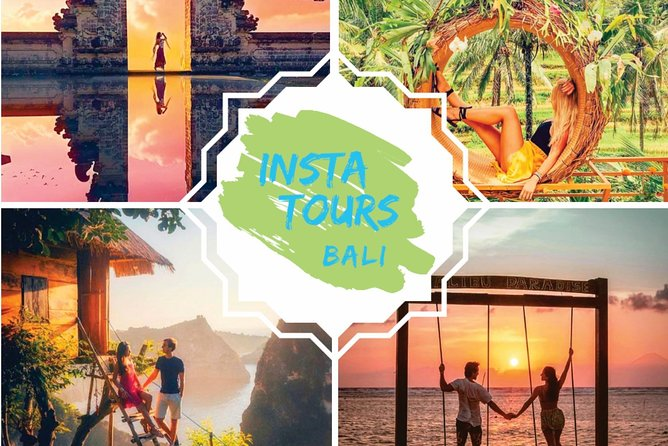 InstaTour With Professional Photographer
