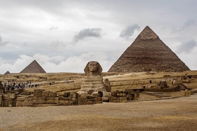 4 days 3 nights in Cairo