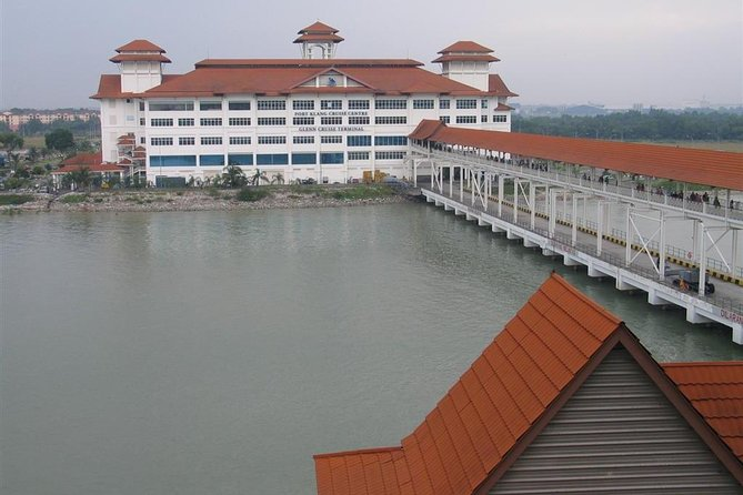 Kuala Lumpur Cruise Excursion Include Twin Tower Entrance Tour From Port Klang