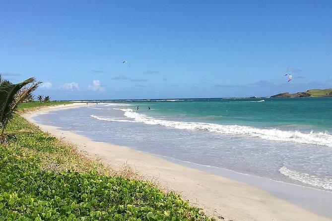 St. Lucia 360 Island Tour