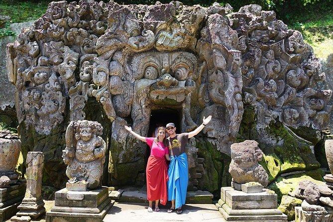 Bali Hidden Canyon Adventure Tour