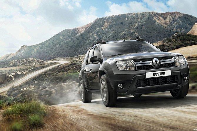 Tunisia Private Vehicle Charter (English Speaking Driver + 24h Customer Service)