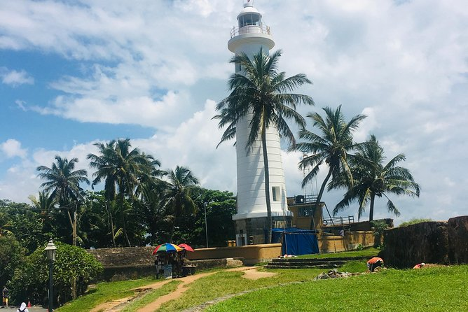 Galle city tour - Private day tour from Colombo or Negombo
