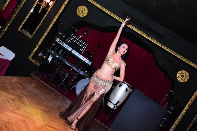 Caravansary Turkish Show Night Club photo 6