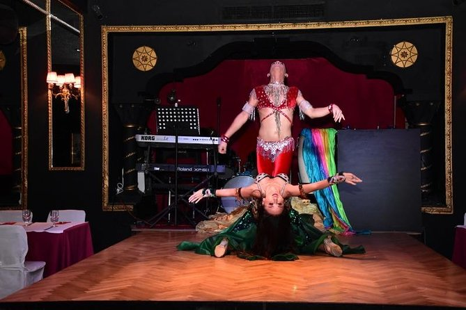 Caravansary Turkish Show Night Club photo 7
