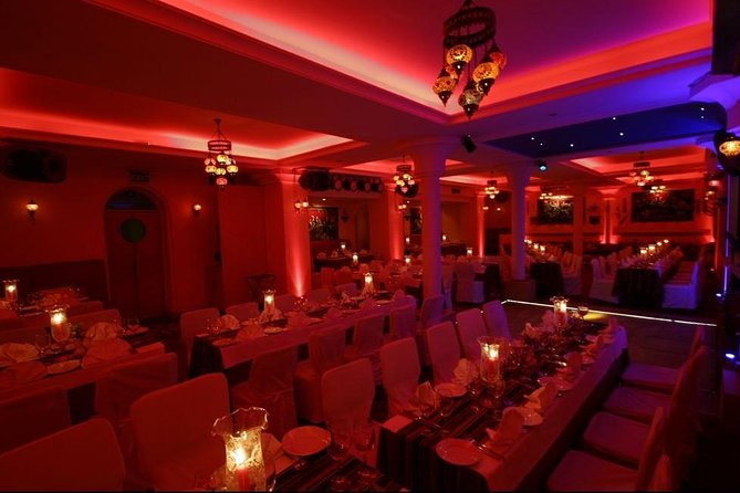 Caravansary Turkish Show Night Club photo 3