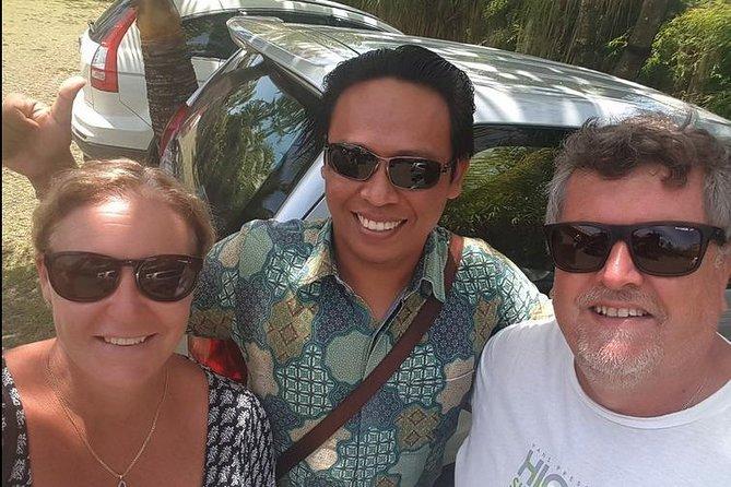 Bali Private Custom Tour - Bali Car Hire with Driver