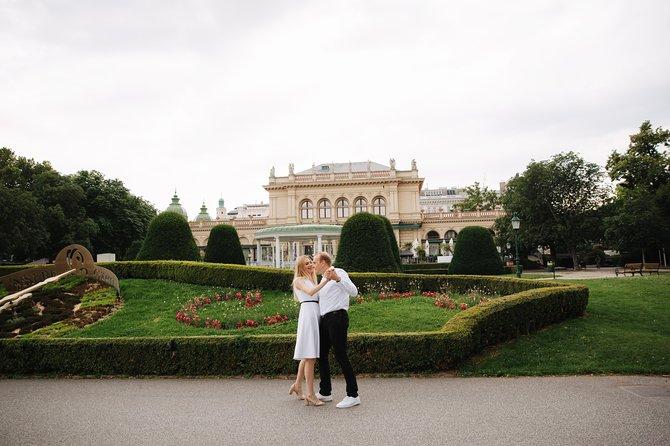 Vienna Instagram Photoshoot By Local Professionals