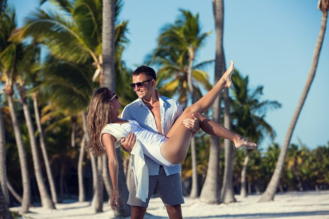 Punta Cana Instagram Photoshoot By Local Professionals