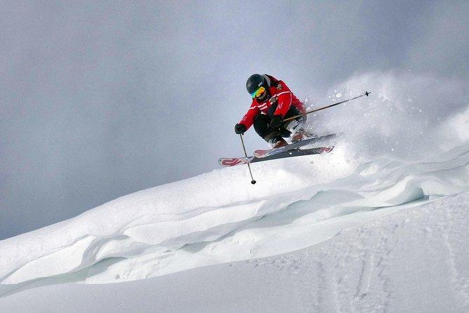 Ski Tour in Kyrgyzstan