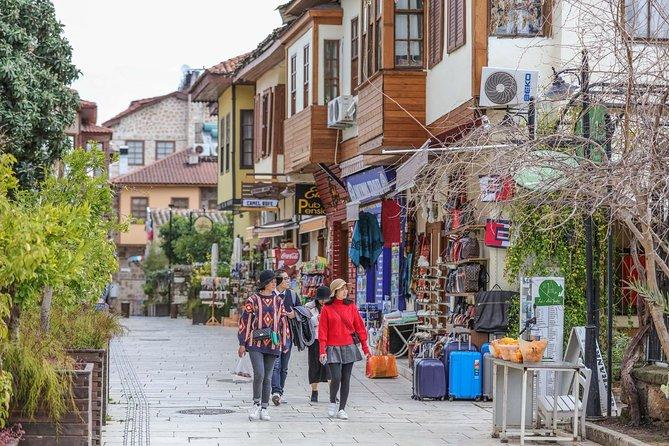 Private Antalya Tour