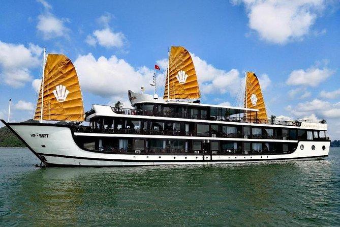 Genesis Regal Cruise 2 days 1 night