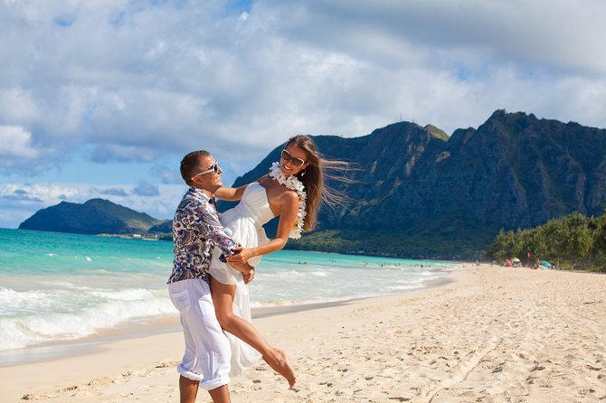 Honolulu Instagram Photoshoot By Local Professionals